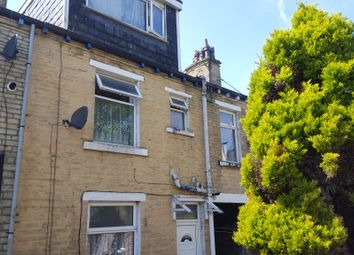 Thumbnail 2 bedroom terraced house to rent in Tile Street, Manningham, Bradford