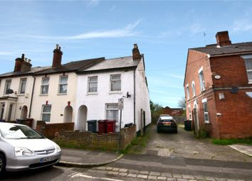 Thumbnail 3 bedroom end terrace house for sale in Cumberland Road, Reading, Berkshire
