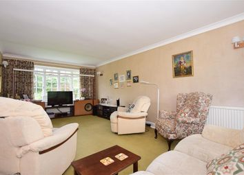 Thumbnail 4 bed detached house for sale in The Street, Petham, Canterbury, Kent
