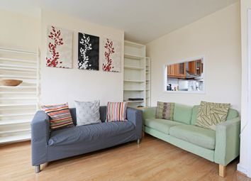 Thumbnail 3 bed flat to rent in Romayne House, Gauden Road, London