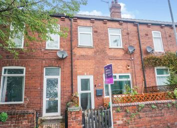 3 bed terraced house for sale in Victoria Street, Castleford WF10