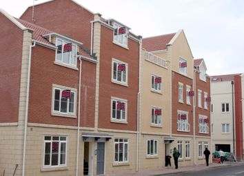 Thumbnail 1 bedroom flat to rent in North Street, Southville, Bristol