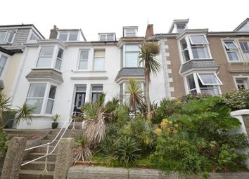 Thumbnail 5 bed terraced house for sale in Atlantic Terrace, St. Ives