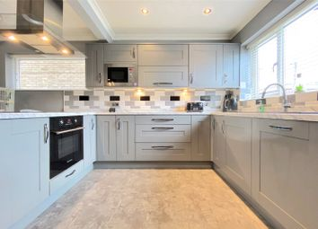 Thumbnail 3 bed end terrace house for sale in Jendale, Hull, East Yorkshire