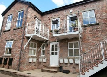 Thumbnail 2 bed flat to rent in The Old Tannery, Hyde