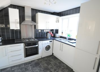 Thumbnail 2 bed terraced house for sale in Astral Gardens, Sutton-On-Hull, East Hull Villages
