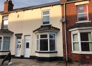 Thumbnail 2 bed terraced house for sale in St. Christophers Flats, Hall Flat Lane, Warmsworth, Doncaster