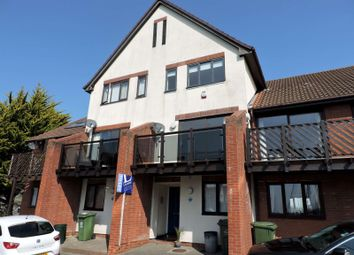 Thumbnail 4 bed town house to rent in Kelsey Head, Port Solent, Portsmouth