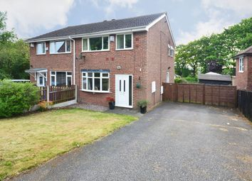 Thumbnail 3 bed semi-detached house for sale in Box Lane, Meir