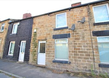 Thumbnail 2 bed terraced house for sale in Elm Row, Barnsley, South Yorkshire