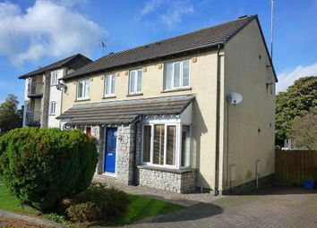 Thumbnail 2 bed semi-detached house for sale in Archers Meadow, Kendal