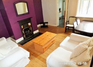 Thumbnail 2 bed flat to rent in Mayfair Road, West Jesmond, Newcastle Upon Tyne