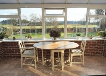 Thumbnail 2 bed bungalow for sale in Sutton Road, Swaffham