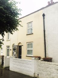 Thumbnail 3 bedroom terraced house to rent in Saunders Street, Gillingham