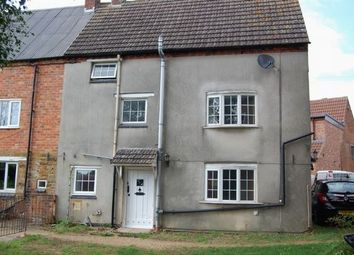 Thumbnail 3 bed cottage to rent in Tilbury Road, East Haddon, Northampton