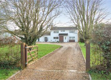 Thumbnail 5 bed detached house for sale in Green End, Little Staughton, Bedford