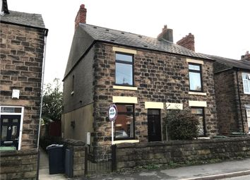 Thumbnail 2 bed semi-detached house for sale in Over Lane, Belper