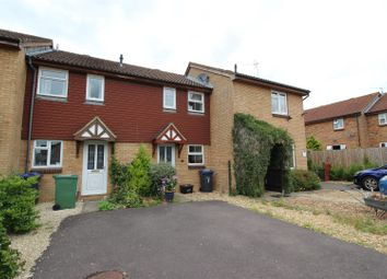 Thumbnail 2 bed terraced house for sale in Christopher Drive, Pewsham, Chippenham