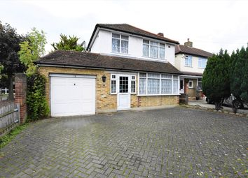 3 bed detached house for sale in Fen Grove, Sidcup, Kent DA15