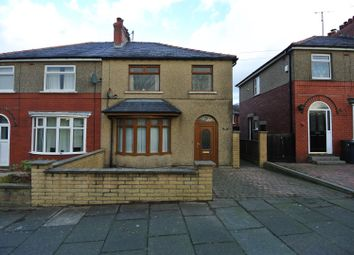 Thumbnail 3 bed semi-detached house to rent in Bowerham Road, Lancaster