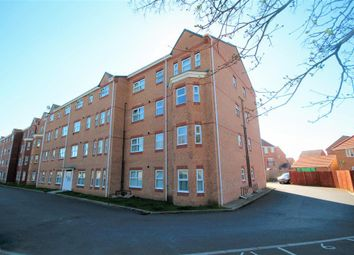2 bed flat for sale in Baird House, Lingwood Court, Thornaby, Stockton-On-Tees TS17