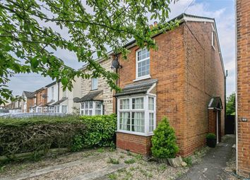 Thumbnail 2 bed semi-detached house for sale in Lower Court Road, Epsom, Surrey