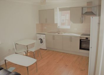 Thumbnail 1 bed flat to rent in Ormiston Grove, London