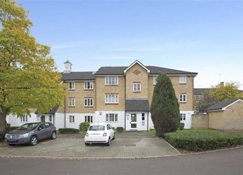 Thumbnail 1 bed flat for sale in Chipstead Close, Sutton