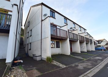 Thumbnail 4 bed terraced house to rent in Rivendell, Wadebridge, Cornwall