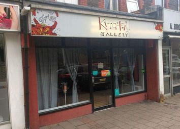 Restaurant/cafe for sale in Whitchurch Road, Heath, Cardiff CF14