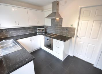 Thumbnail 2 bed mews house to rent in Calder Close, St Annes, Lytham St Annes, Lancashire