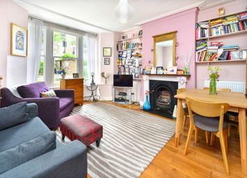 Thumbnail 2 bedroom flat for sale in Balfour Road, London