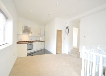 Thumbnail 2 bed maisonette to rent in Portland Road, London