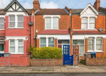 Thumbnail 3 bedroom property for sale in Harlesden Road, London
