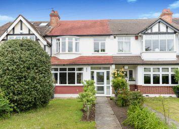 3 bed terraced house for sale in Pickhurst Rise, West Wickham BR4