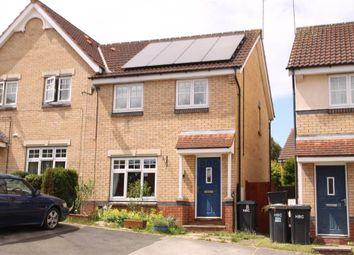 Thumbnail 3 bed semi-detached house for sale in Bramble Close, Killinghall, Harrogate