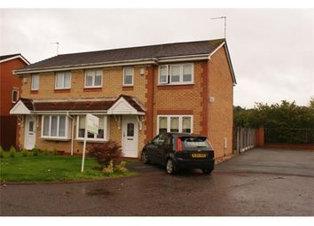 Thumbnail 3 bed semi-detached house for sale in St Judes Close, Huyton, Liverpool