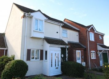 Thumbnail 2 bed terraced house for sale in Poplar Road, Bridgwater