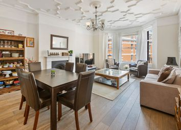 Thumbnail 4 bed flat to rent in West End Lane, West Hampstead