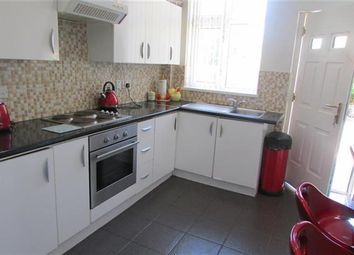 Thumbnail 3 bed property to rent in Braddon Street, Preston