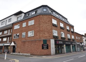 Thumbnail 2 bed flat to rent in Bromyard Terrace, Worcester