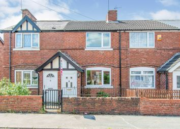 Thumbnail 2 bed terraced house for sale in Adelaide Street, Maltby, Rotherham