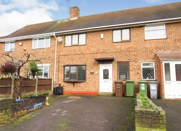 3 bed terraced house for sale in Over Green Drive, Kingshurst, Birmingham B37