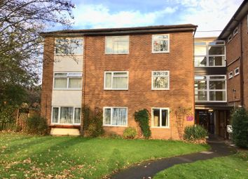 Thumbnail 2 bed flat for sale in Meadow Drive, Shifnal
