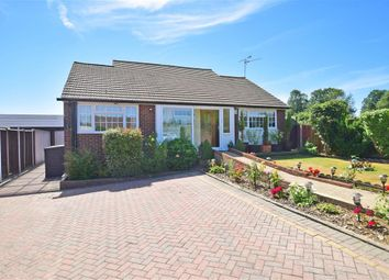 Thumbnail 4 bed detached house for sale in Long Walk, Istead Rise, Kent