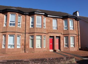 Thumbnail 1 bed flat for sale in Manse Road, Motherwell