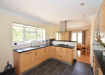 Storrington Road, Thakeham, West Sussex RH20. 3 bed bungalow