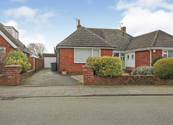 3 bed bungalow for sale in Crosland Road North, Lytham St Anne's, Lancashire FY8