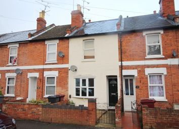 Thumbnail 2 bedroom terraced house for sale in Sherwood Street, Reading