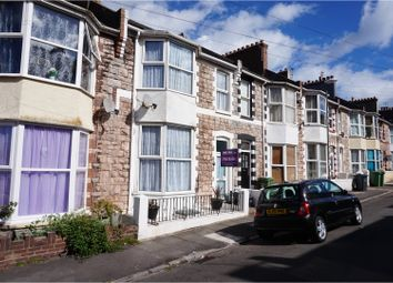 Thumbnail 4 bed terraced house for sale in Princes Road East, Torquay